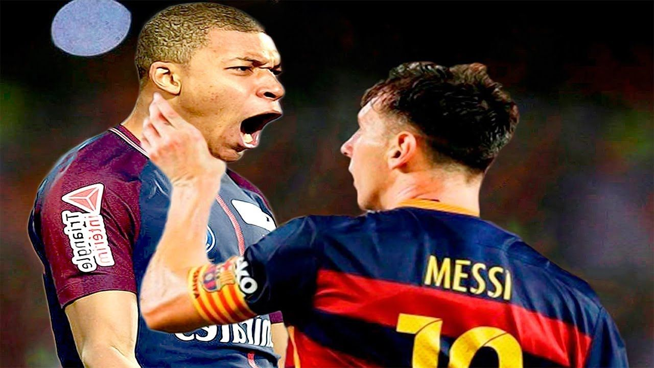 Kylian Mbappe Best Fights and Angry Moments Ever HD In