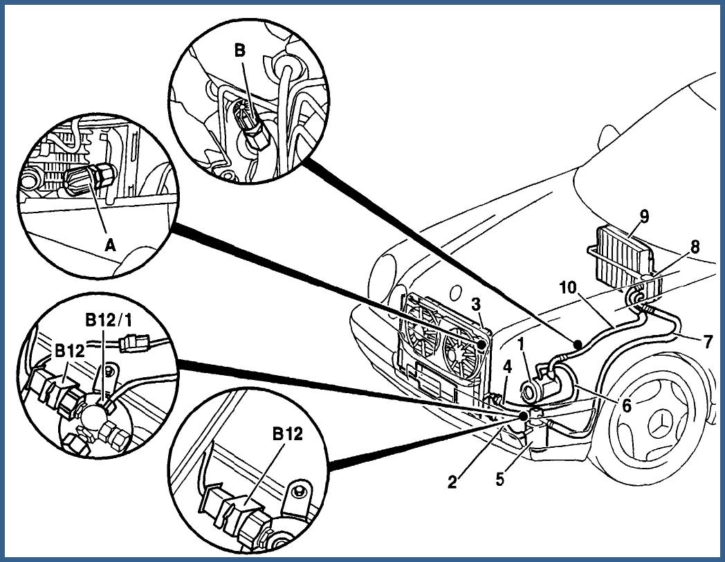 Strictlyforeign biz default asp mercedes w169 w164 w245 door lock actuator repair strictlyforeign biz mercedes pinterest