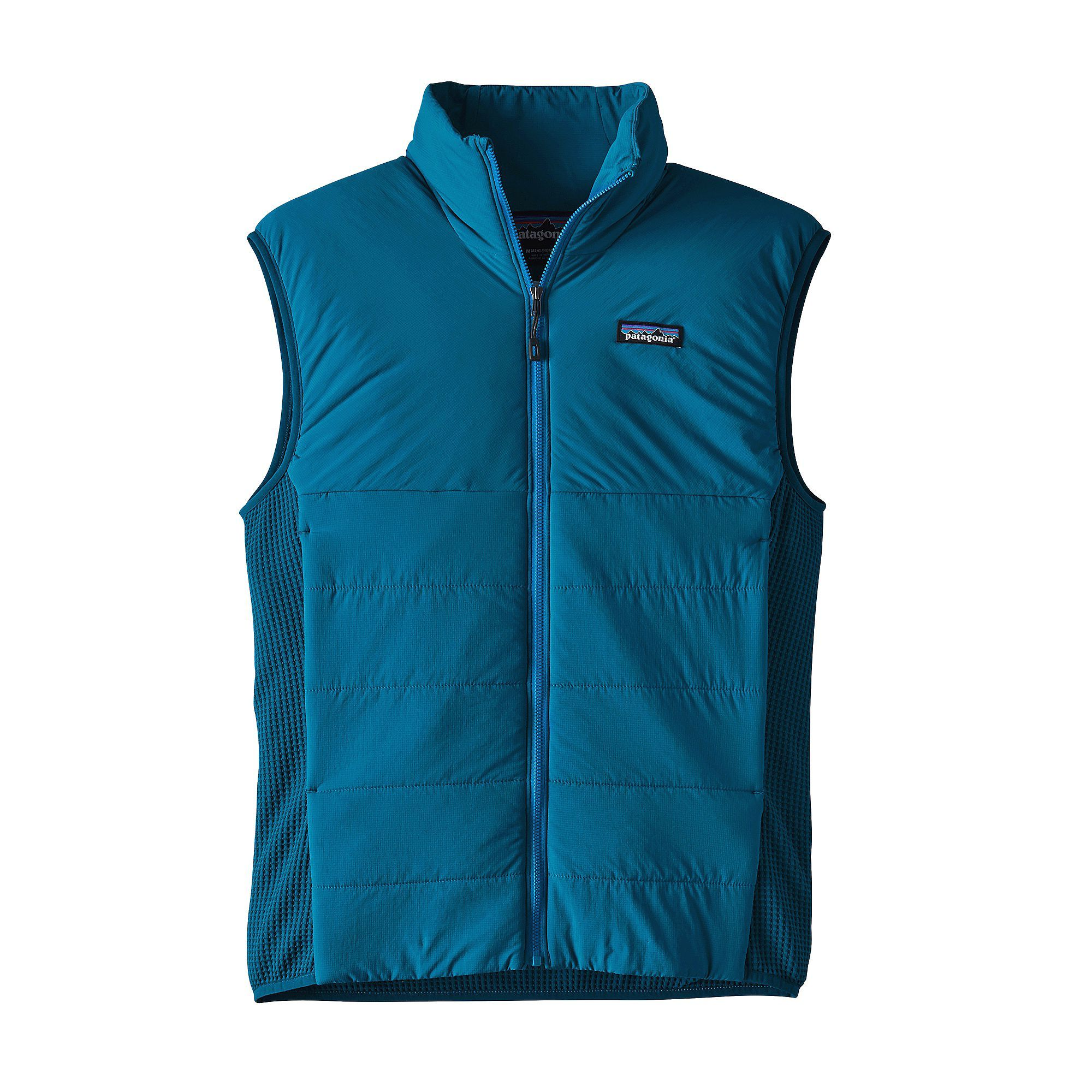 Patagonia Men's NanoAir® Light Hybrid Vest Patagonia