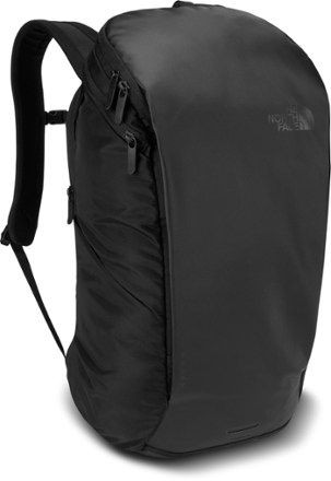 cf713e044c7 The North Face Women s Kaban Pack Graphite Grey 24 Gold
