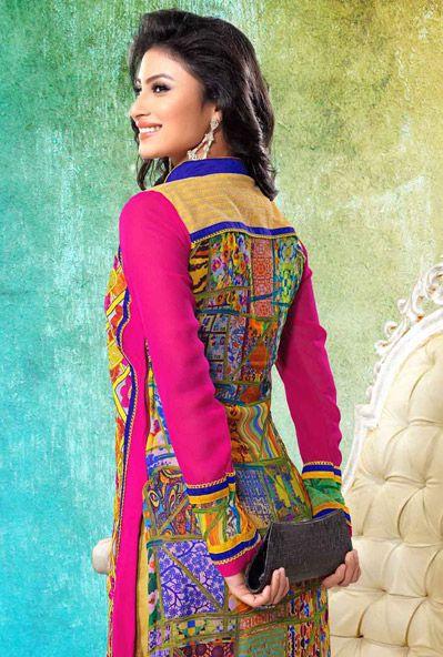 Mouni Roy In Punjabi Suits - Google Search  Lovely Mouni -3304