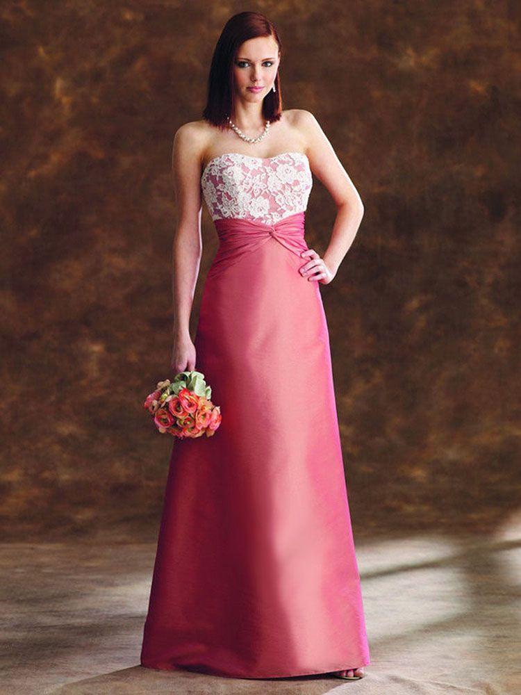 Cheap Bridesmaid Dresses Fuschia Canada