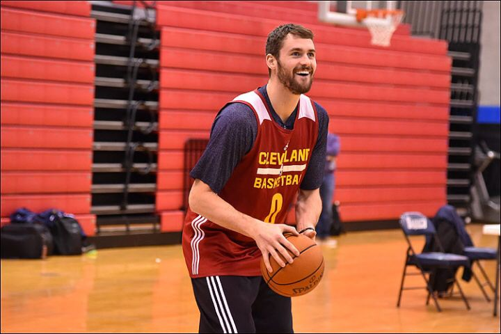 Cavs Training Day All About Klove Pinterest