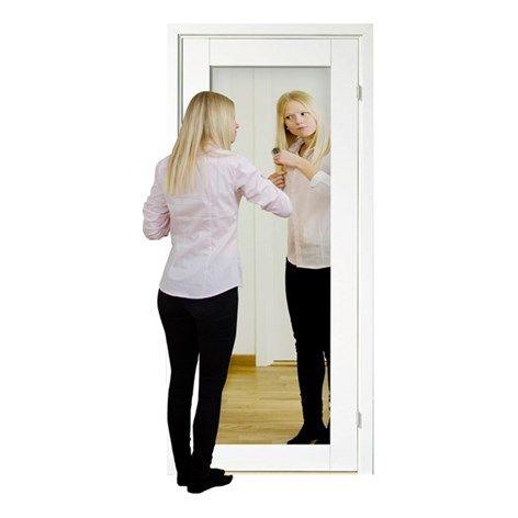 Enkeldörrar  sc 1 st  Pinterest & Innerdörr Dooria Addera P079 Vit - Enkeldörrar - Innerdörrar ...
