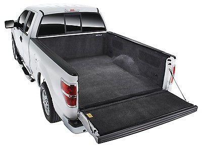 Bedrug Brh17rbk Bedrug Complete Truck Bed Liner Fits 17 Ridgeline