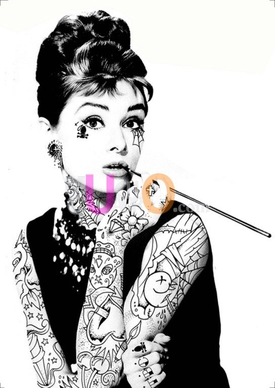 Cuadro Tattoo Muchocuadro.com