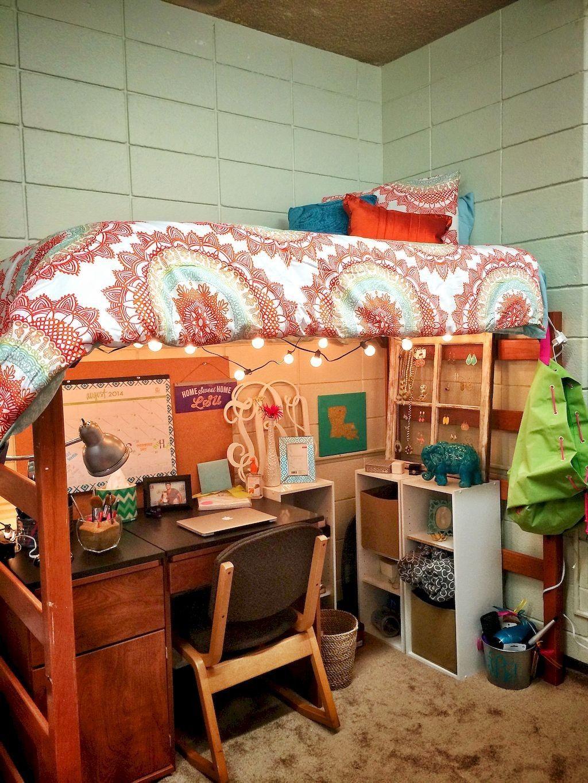 Best Dorm Room Decor Inspiration Choosing Multifunction Furniture For Decorating A Dorm Room D Dorm Room Storage Dorm Room Diy Dorm Room Organization Storage
