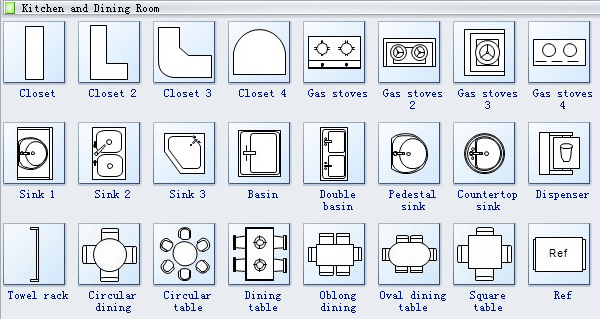 Floor Plan Furniture Symbols Bedroom Electrical Plan Symbols House Plans Floor Plan Symbols
