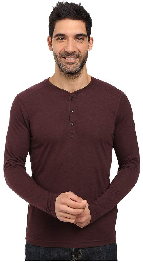 e47b6b4c2 The North Face Long Sleeve Crag Henley Men's Clothing | Products ...