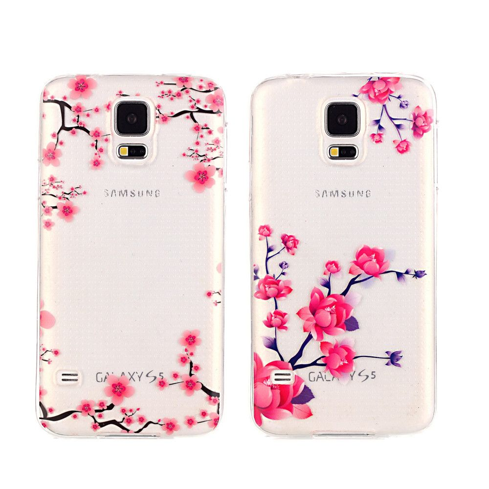 For Coque Samsung S5 S5 Mini Case Soft Ultra Tpu Shockproof Printing Fashion Case Cover For Funda Samsung Galaxy S5 S5 Mini Affiliate With Images Case Phone Cases Phone