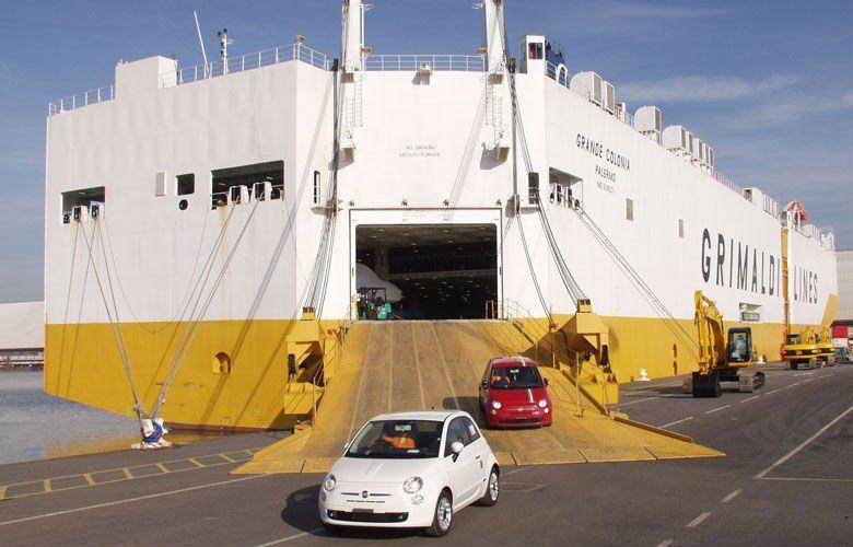 International Car Shipping Www Internationalautoshipping Com