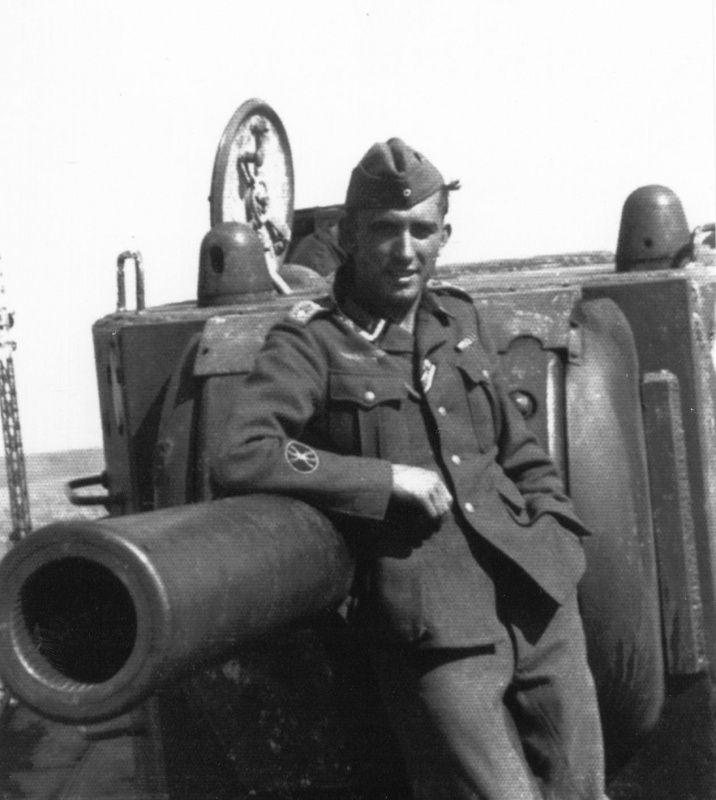 Документальное фото ВОВ 1941-1945 (50 фотографий) | Танк ...