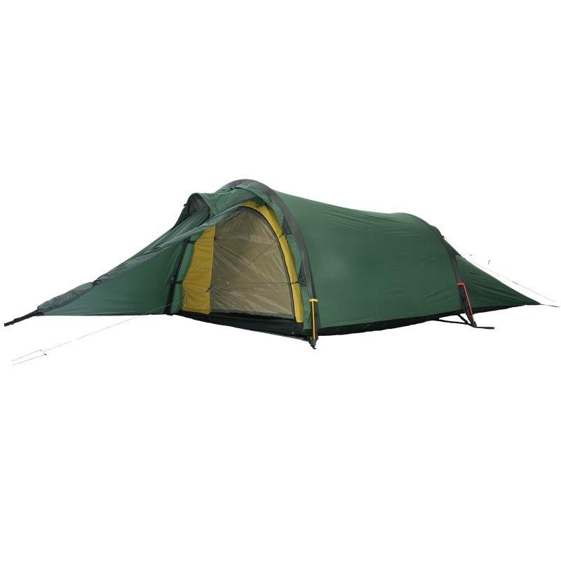 Köp Bergans Compact Light 2 Pers Tent hos Outnorth