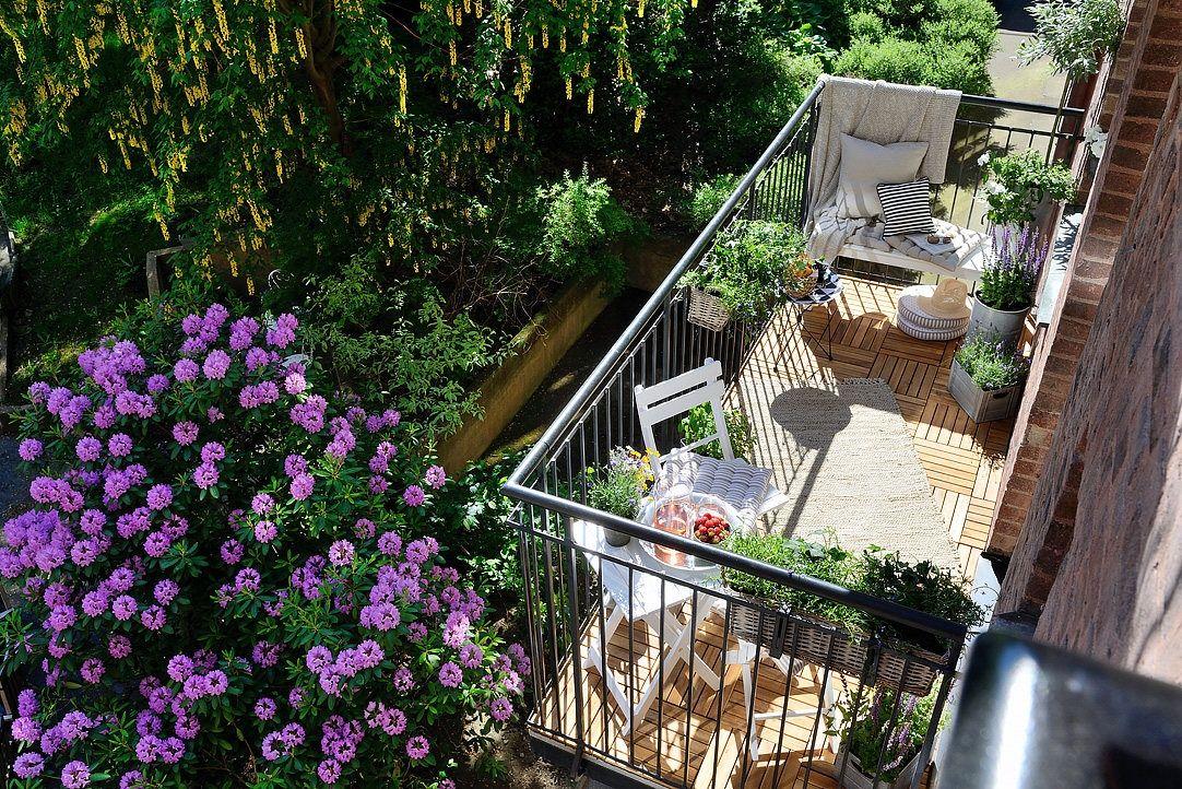 Tuin inspiratie pinterest balkon balkon ideen und wohnideen
