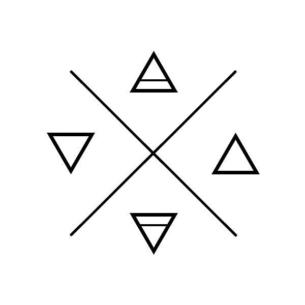 element symbols earth air fire water tattoo wwwimgkid