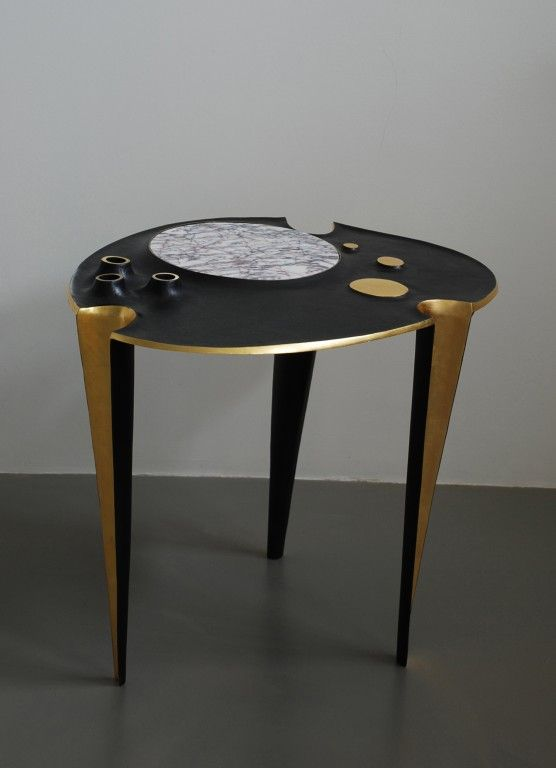 Franck Evennou – mobilier