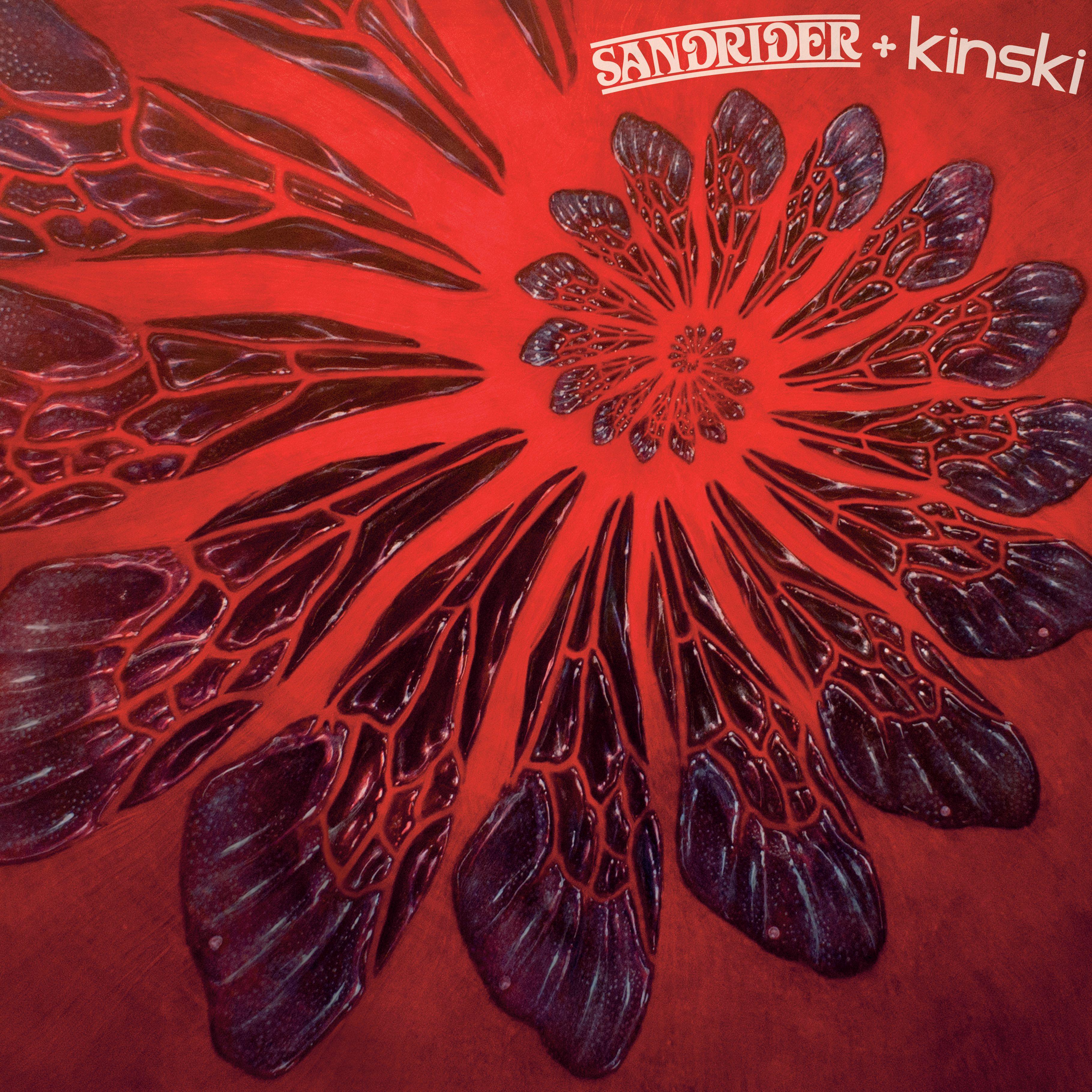 sandrider + kinski Google Search Music, Album art