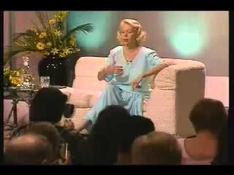 Loving Yourself by Louise Hay - YouTube