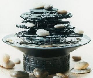 disenyoss decoracion fuentes feng shui para mover energias y atraer la prosperidad - Fuentes Zen