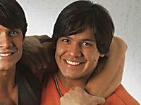 Lembra dos gêmeos Flávio e Gustavo Mendonça? Veja como eles estão atualmente