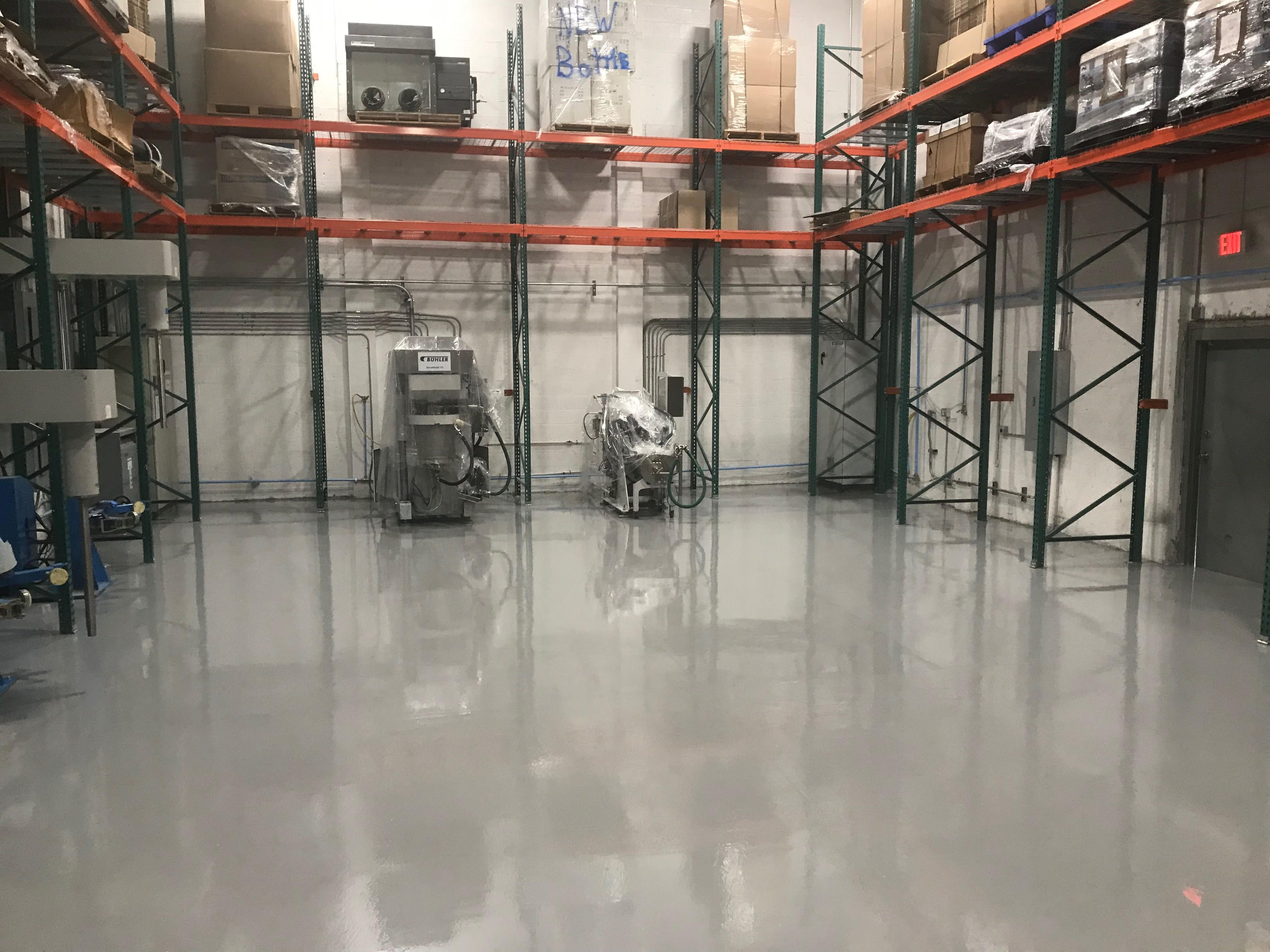 Durable and CostEffective Epoxy Flooring in Atlanta (With