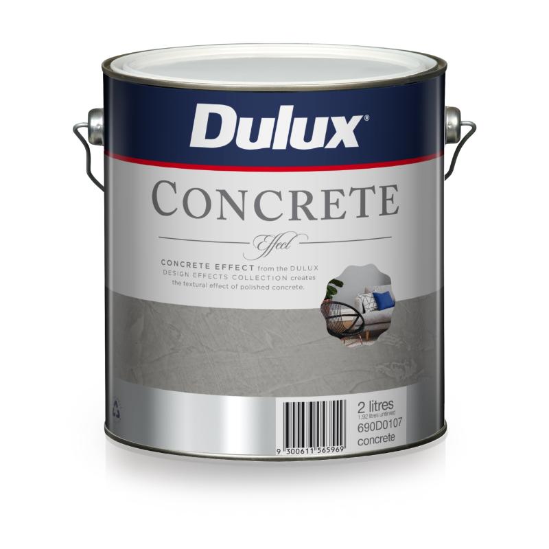 Dulux Design Concrete Effect Paint In 2020 Paint Trends