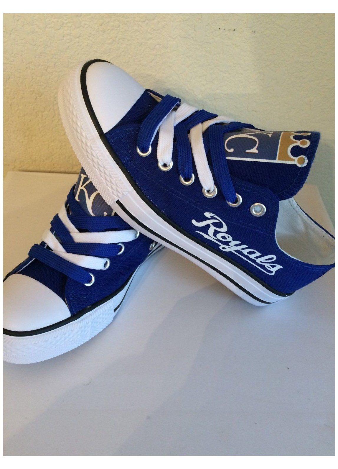 Blue Tennis Shoes Outfit Royal Bluetennisshoesoutfitroyal In 2021 Kansas City Royals Kc Royals Kansas City Royals Baseball