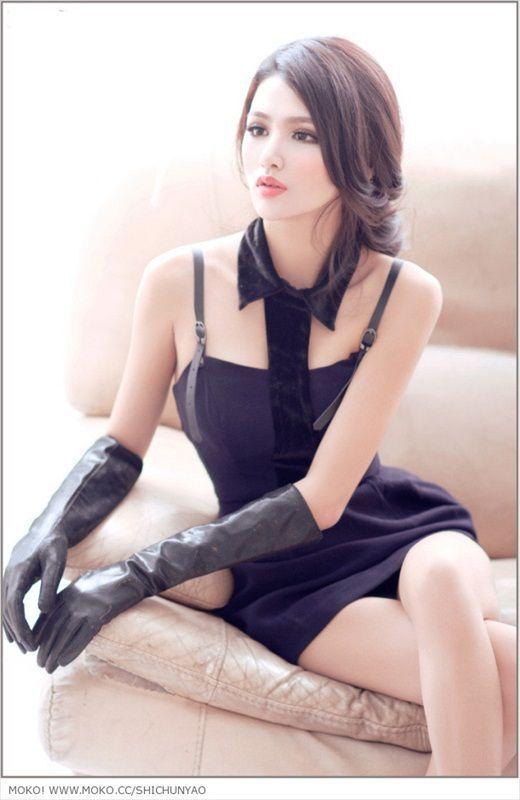 Pin di Doris Yan Yi