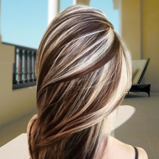 Love This Amazing Hair Which Could Be Made Of Customized 18 Dark