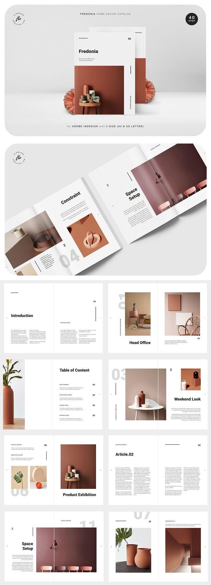 FREDONIA Home Decor Catalog - #catalog #decor #FREDONIA #Home #interiordesignmagazine