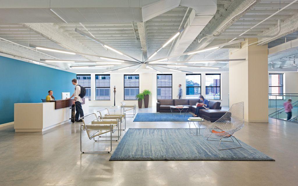 Brightcove lam partners architectural lighting design