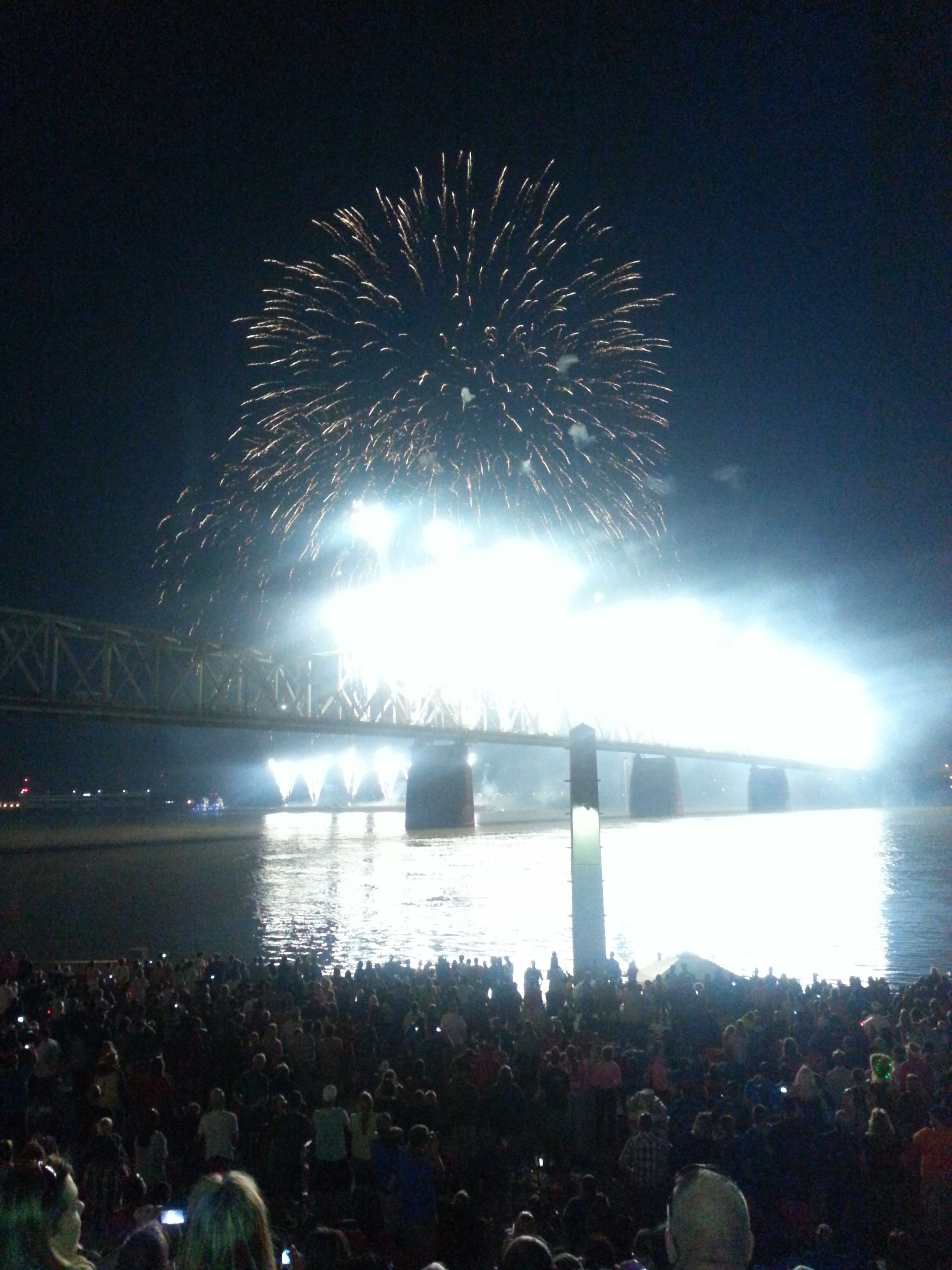 Louisville Thunder