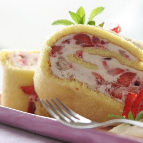 Arctic Roll Most popular food the year you were born 50s, 60s, 70s, 80s