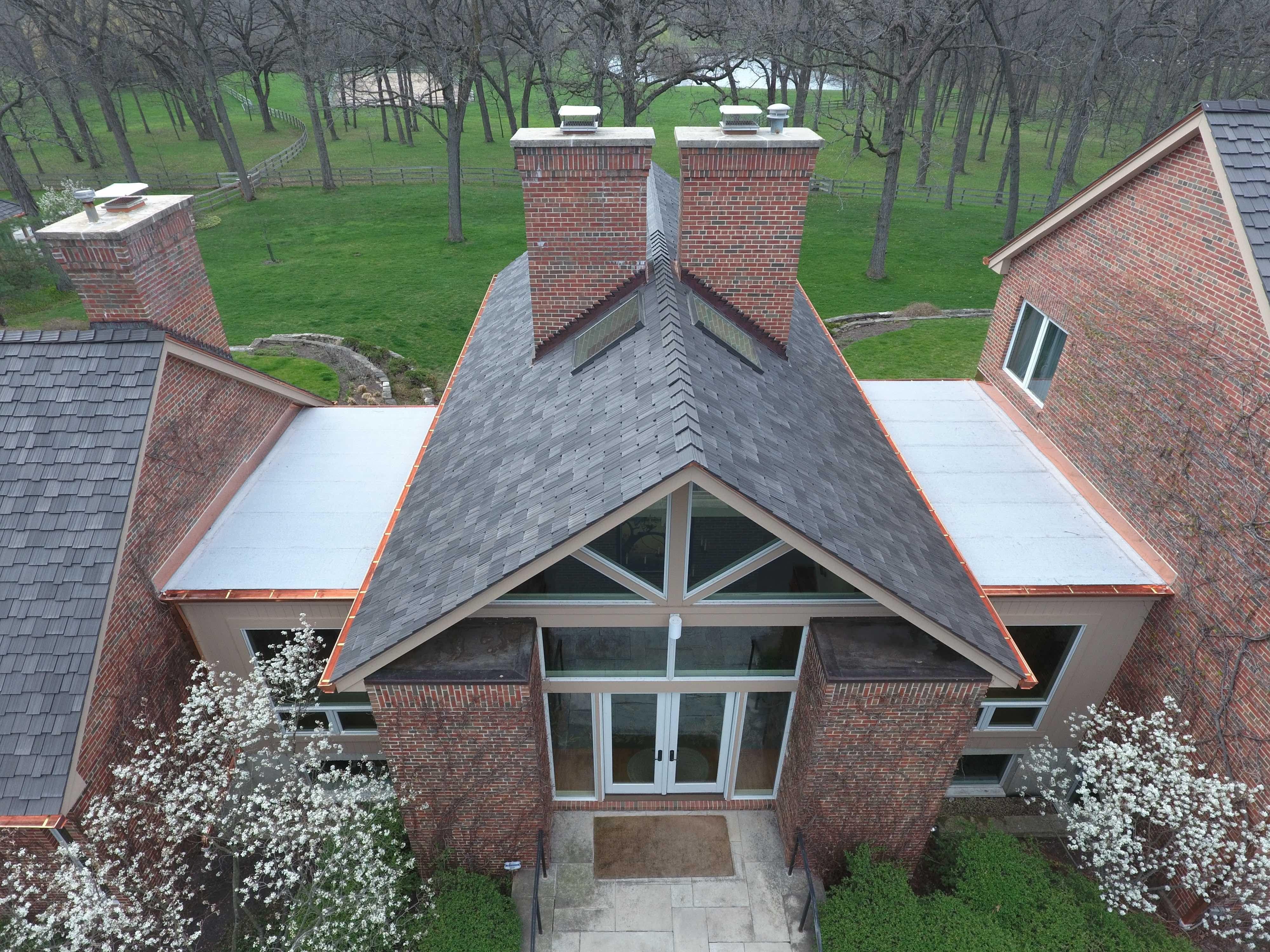 Best Davinci Multi Width Shake By Cedar Roofing Company Crc 400 x 300