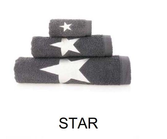 Juego toallas carlos luna modelo star toallas carlos luna pinterest toallas malva y ciruelas - Carlos luna toallas ...
