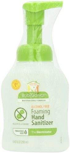 Pin On Babyganics Reviews Best Baby Skincare Products From This