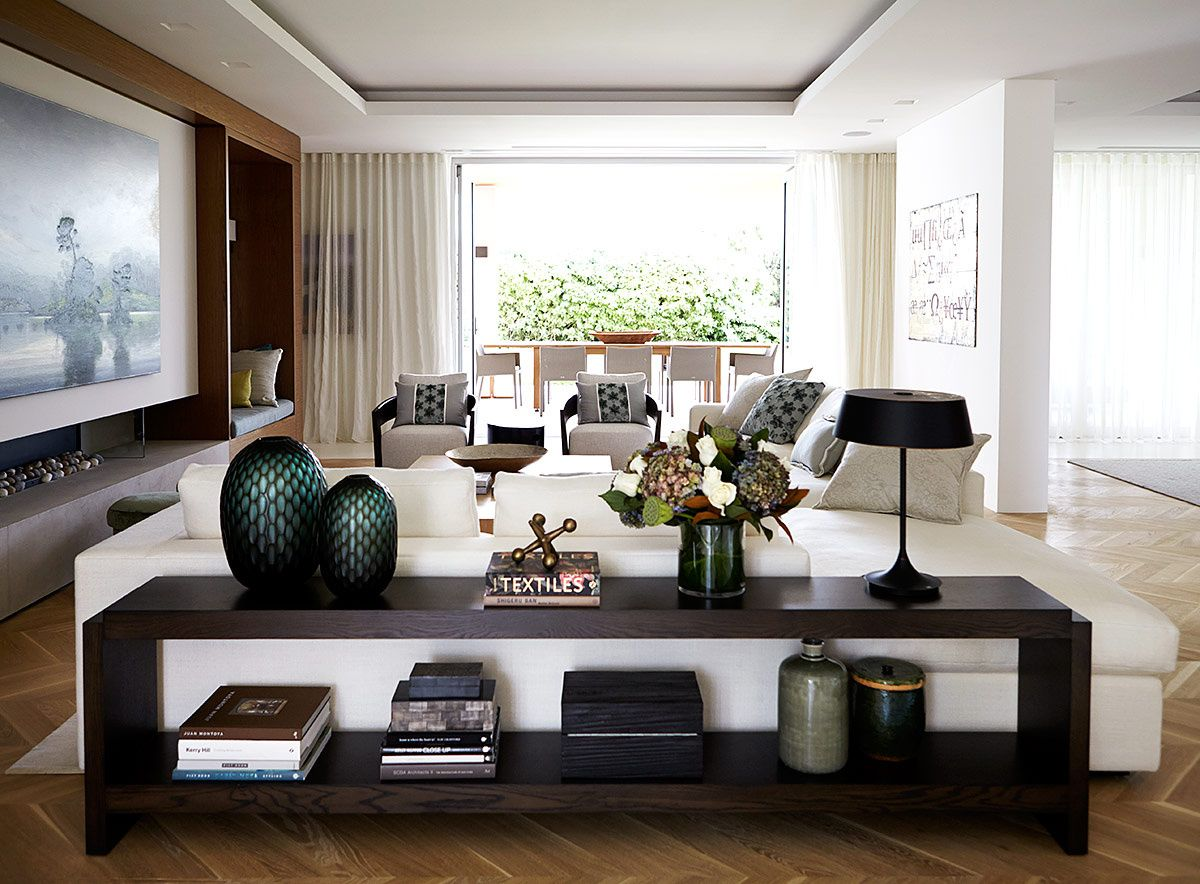 Best Architectural Digest Home Living Room Residential 400 x 300