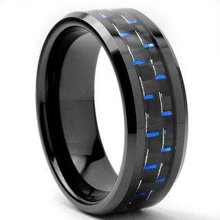 black gold engagement rings - Overstock Wedding Rings