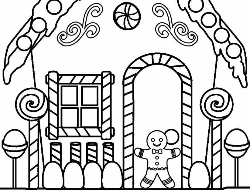 Gingerbread House Coloring Pages Christmas Coloring Pages Free Gingerbread M In 2020 Christmas Coloring Books Christmas Coloring Sheets Free Christmas Coloring Pages