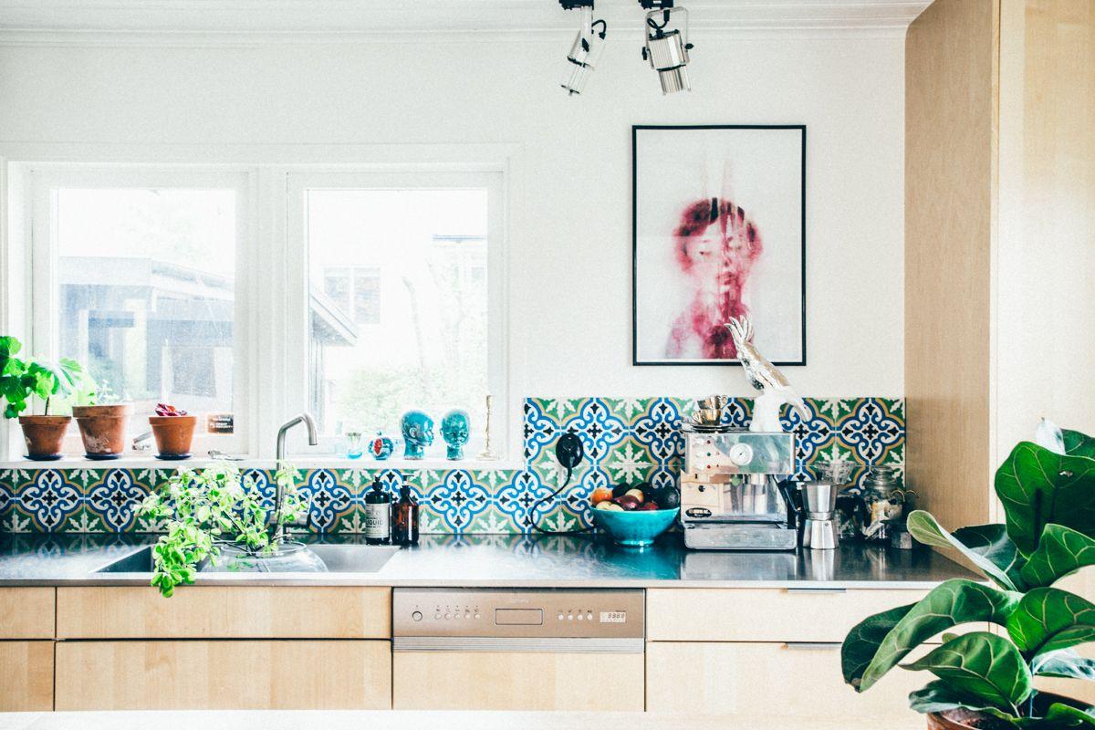 Över 1 000 bilder om Kök Tyludden på Pinterest