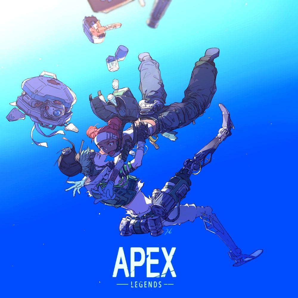 Apex センチネル
