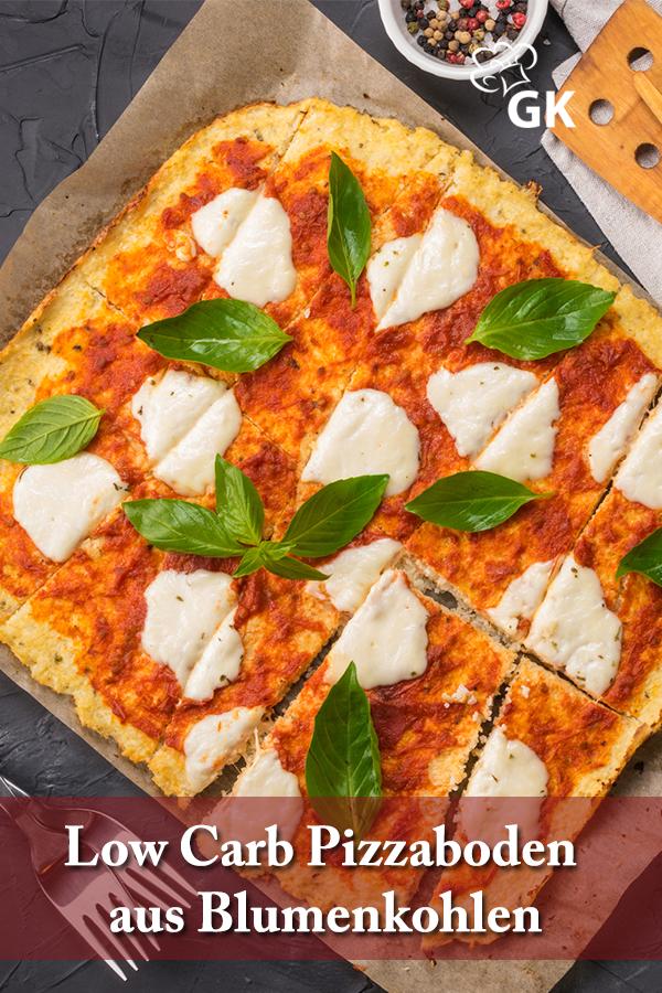 Rezepte Mit Pizzateig