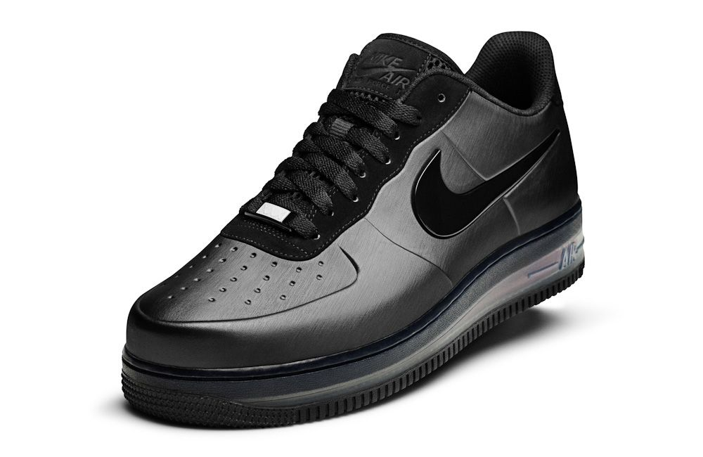 nike air force one foamposite pro low temperature
