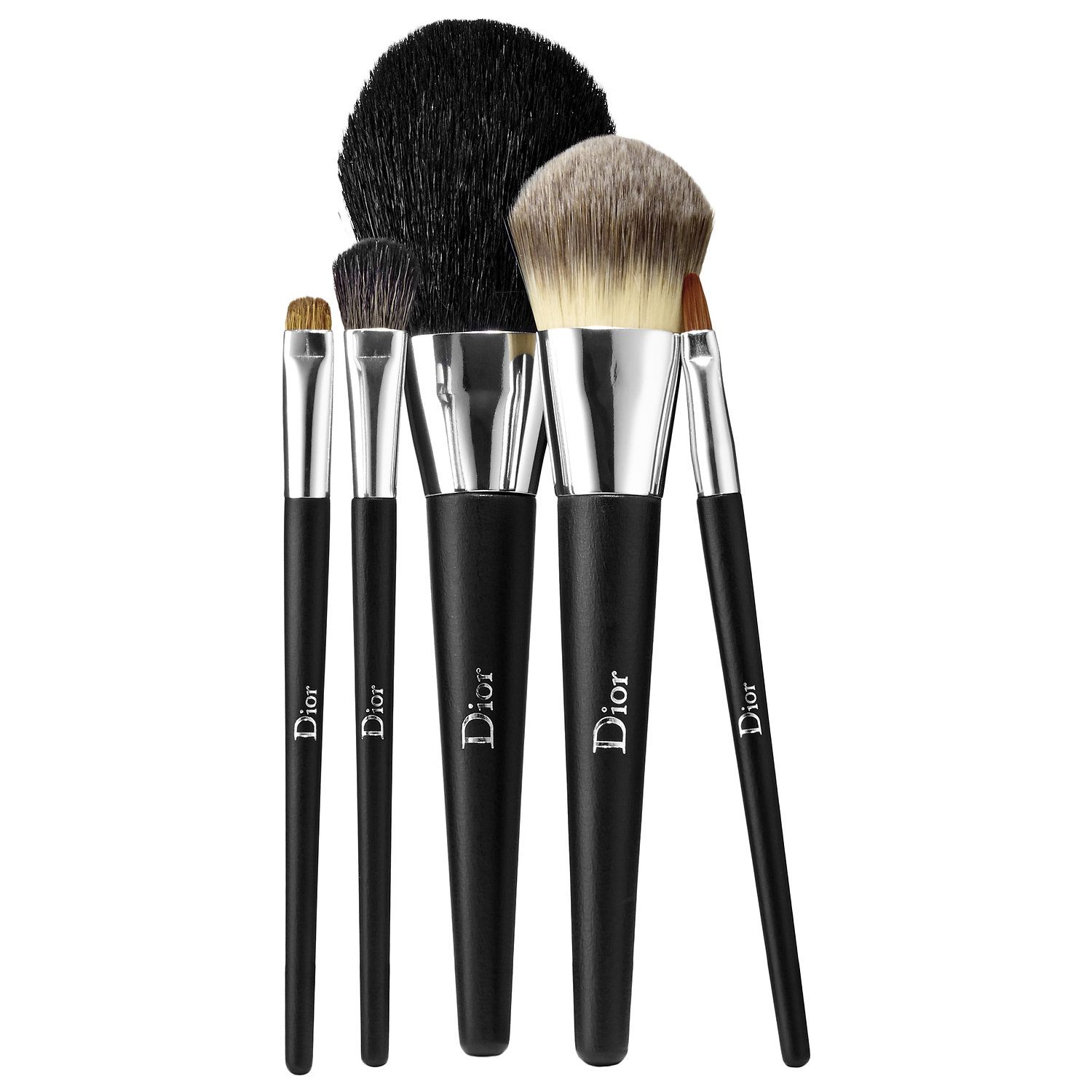 Shop Dior's Backstage Brushes Collection at Sephora. This
