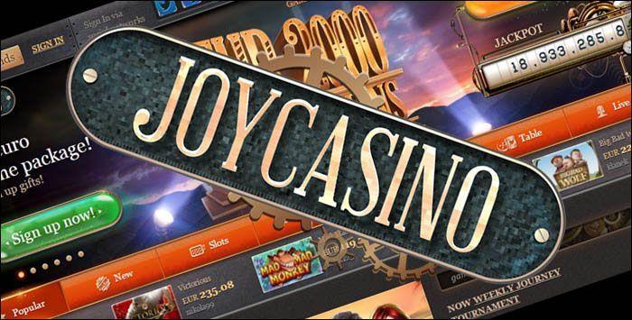 Картинки по запросу Онлайн казино ДжойКазино 2018