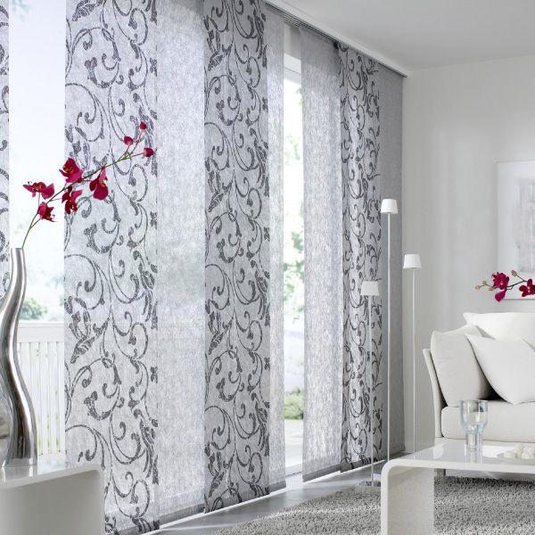 Lapf gg ny ideas pinterest cortinas persianas y - Cortinas y decoraciones ...