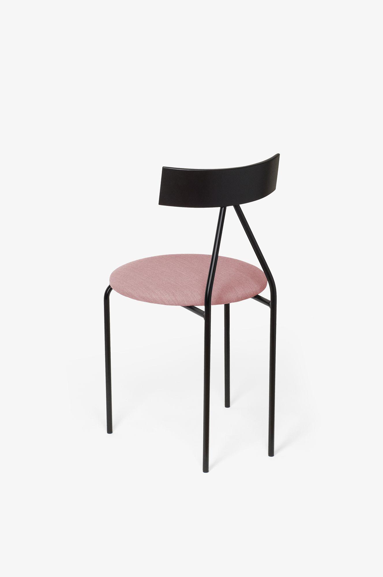 gofi chair is a minimalist chair designed by barcelona based studio goula figuera studio minimalist furniture dining chairs diy minimalist chair