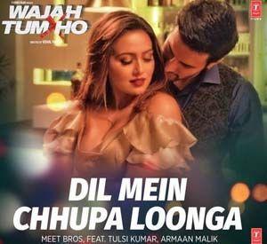 Dil Mein Chhupa Loonga - Wajah Tum Ho (2016) | Download in