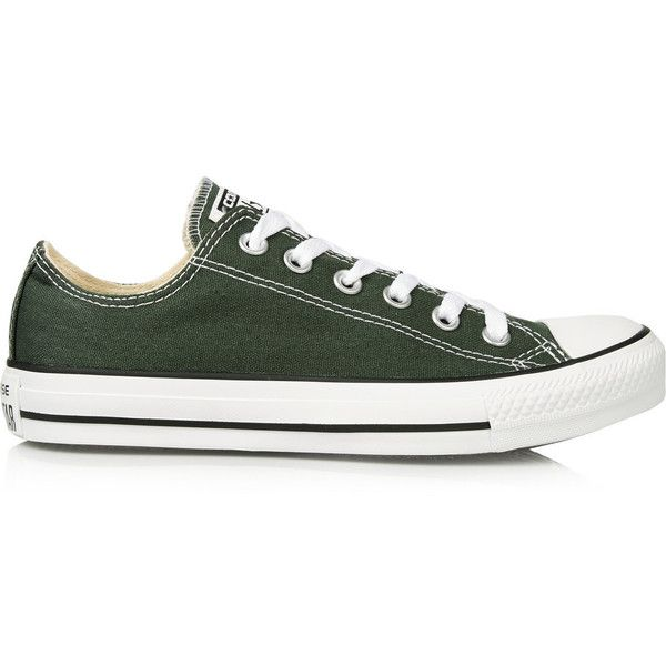 Converse Chuck Taylor All Star canvas sneakers ($44
