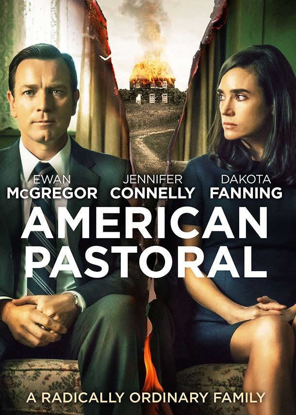 American Pastoral (2016) All I can say is Wow! This film